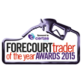 Forecourt trader of the year Awards 2015