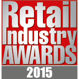 Retail Industry Awards 2015